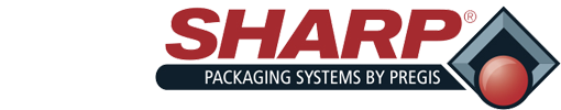 Sharp bagging packaging systems